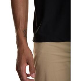 Berghaus 24/7 Tech Koszulka z krótkim rękawem Mężczyźni, black/black